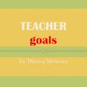 TEACHER GOALS icon