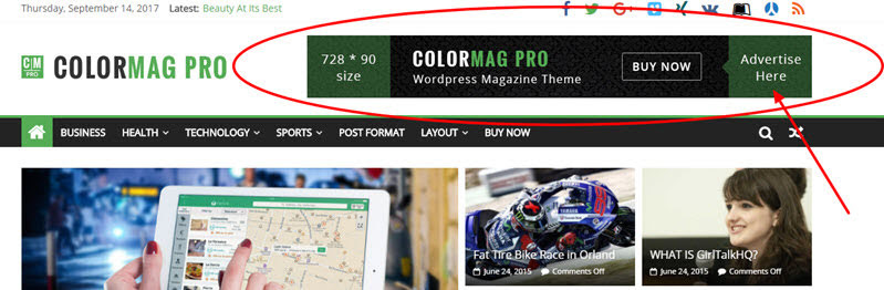 place-ads-on-website