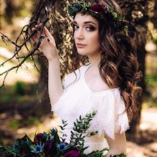 Wedding photographer Elena Egorova (4arlye). Photo of 02.08.2017