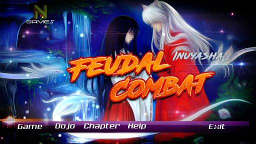 Feudal Combat for PC