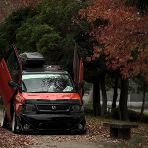 ステップワゴン RF5のカスタム事例画像 正露丸運輸@ppさんの2020年11月24日07:17の投稿