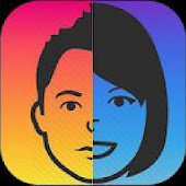AppFace: Face app, Face Editor, Gender Changer Icon
