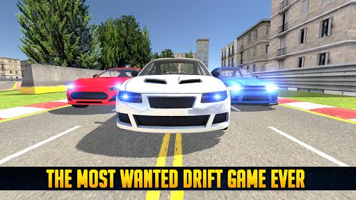 Extreme Car Drifting : Highway Racing Simulator 1.1 screenshots 9