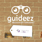 Guideez at Château of Blois