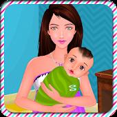 Mommy beauty care salon