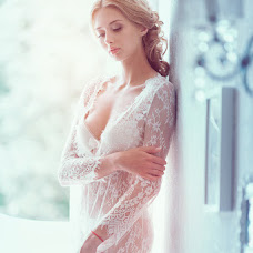 Wedding photographer Denis Baturin (baturindenis). Photo of 16.02.2017