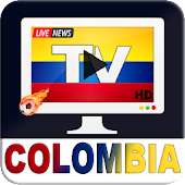 TV Colombia : Live Programs Free TV Sat Guide
