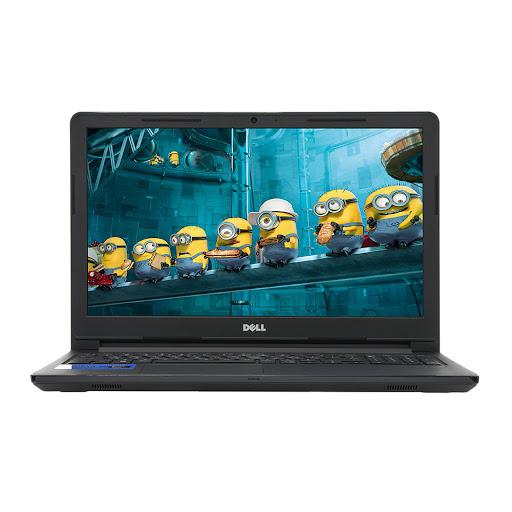 Máy tính xách tay/ Laptop Dell Vostro 3568-VTI321072 (I3-7020U) (Đen)