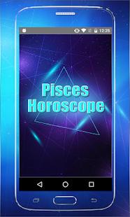 Pisces ♓ Daily Horoscope - náhled