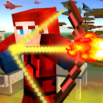 The Survival Hungry Games 2 C16.6 Apk