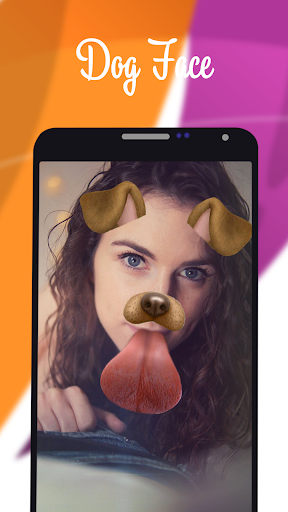 Filters for Snapchat 2.5.8 screenshots 3