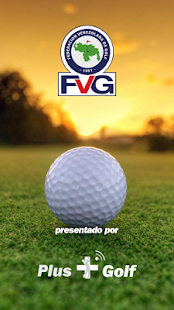 Venezuela Golf Federation- screenshot thumbnail
