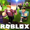 Roblox Corporation - Logo
