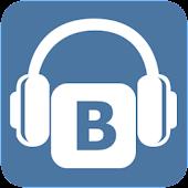 Музыка из ВКонтакте