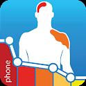 Pain Diary & Forum CatchMyPain icon