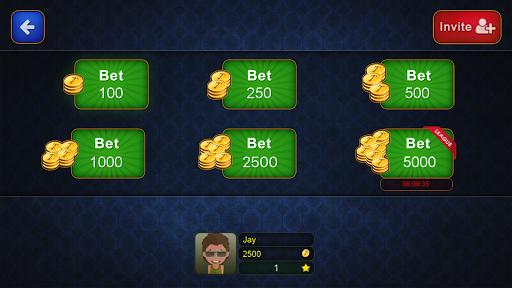Tonk League - Online Multiplayer Card Game apktram screenshots 5