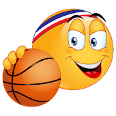 Basketball Emojis