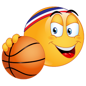 Basketball Emojis Android Apps On Google Play