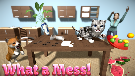 Cat Simulator – and friends ? 1