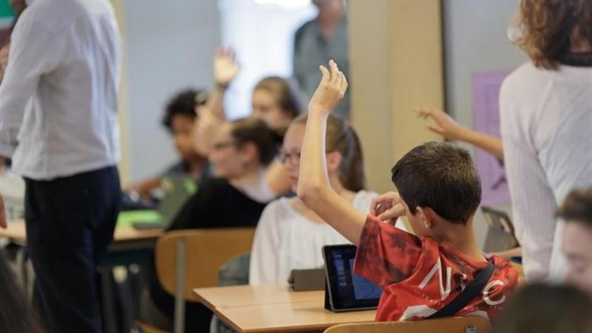 El proceso de escolarización en Andalucía puede cambiar para el curso 20/21.
