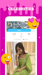 screenshot of ShareChat - Make Friends, WhatsApp Status & Videos