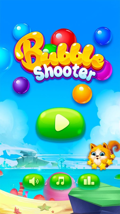 bubble app android