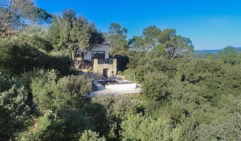 Maison avec piscine Le Thoronet