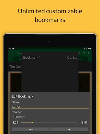 LibriVox Audio Books Free  screenshots 13