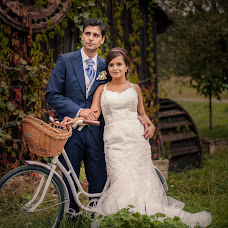 Wedding photographer Binder Bennjamin (benbinder). Photo of 30.09.2015
