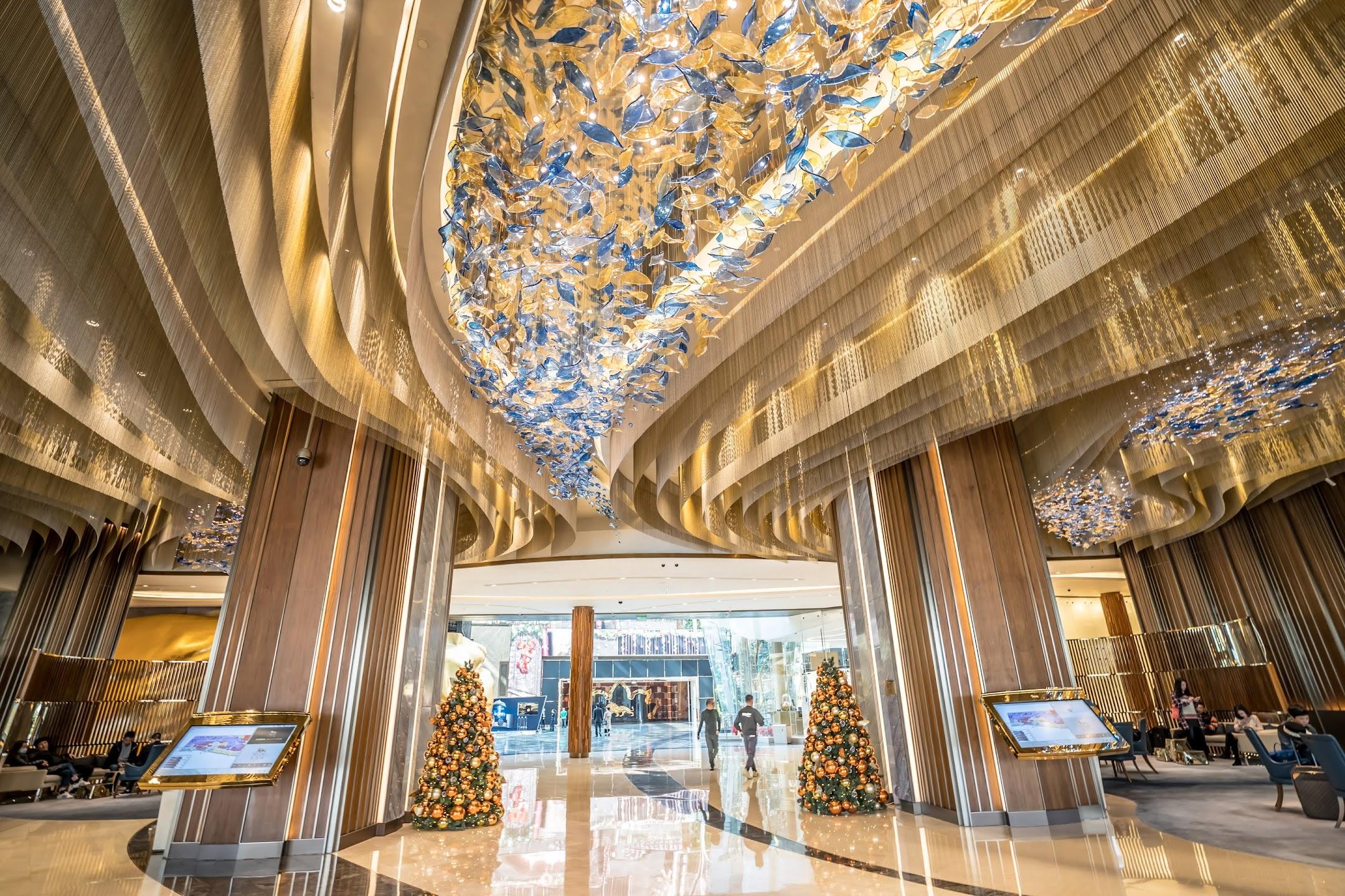 Macau MGM Cotai2