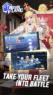 Azur Lane 5.0.18 APK Mod Updated 3
