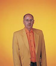 Photo: FOURNEL Jacques Autoportrait color 4