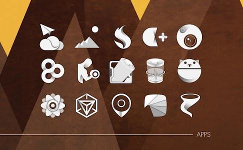 KasatMata UI Icon Pack Theme v1.00