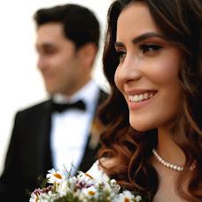 Wedding photographer Ayşegül Aydın (Bogaziciphoto). Photo of 04.11.2017
