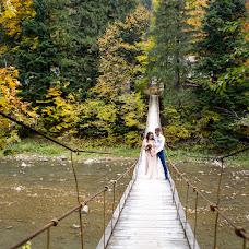 Wedding photographer Nadya Vanil (vanil). Photo of 20.11.2017