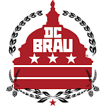 Logo of DC Brau Tastes Like Freedom