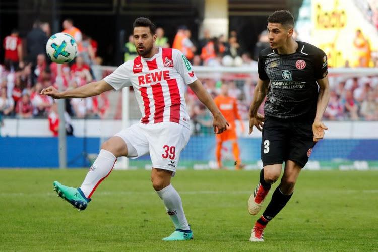 Incroyable : Claudio Pizarro revient à nouveau au Werder Brême à 39 ans