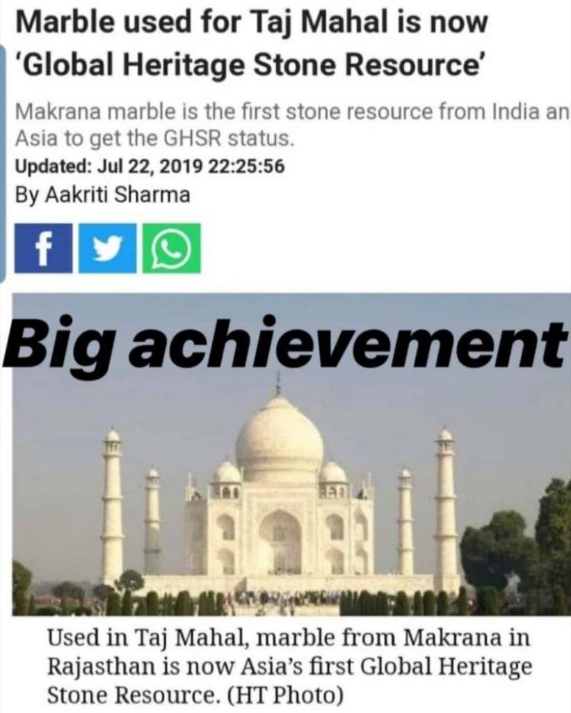 Global heritage stone resource