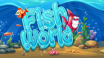 Bubble shooter fishing games android app on appbrain for Bubble fish game