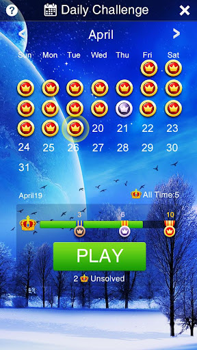 Solitaire 2.9.504 screenshots 3