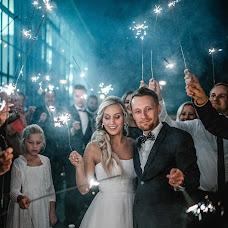 Wedding photographer Jan Dikovský (JanDikovsky). Photo of 14.02.2018