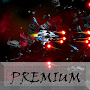 Space Shooter : AsaP Bullet Hell white APK icon