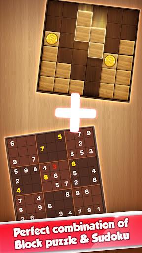 Block Sudoku Puzzle: Block Puzzle 99 apklade screenshots 1