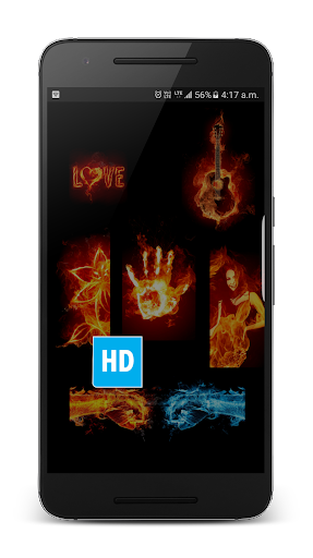玩免費遊戲APP 下載HD Dark Wallpaper (Black) app不用錢 硬是要APP
