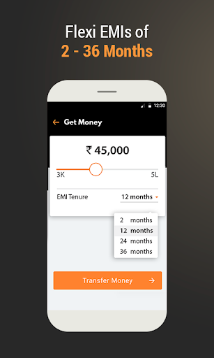 Instant Personal Loan - MoneyTap – Apps on Google Play