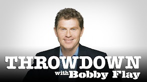 Throwdown With Bobby Flay thumbnail