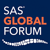 SAS Global Forum 2015