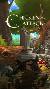 Chicken Attack Hack for the game