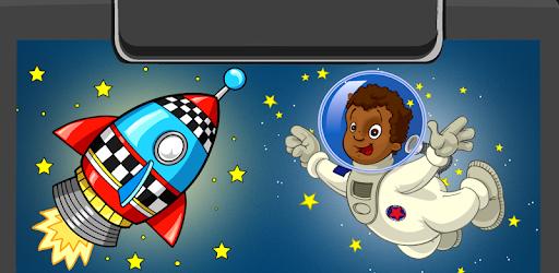 Astronot Buku Mewarnai Aplikasi Di Google Play