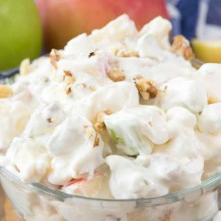 Cheesecake Apple Salad Fluff.